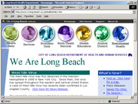 Long Beach Dept. of Health