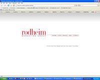 rodheim marketing group