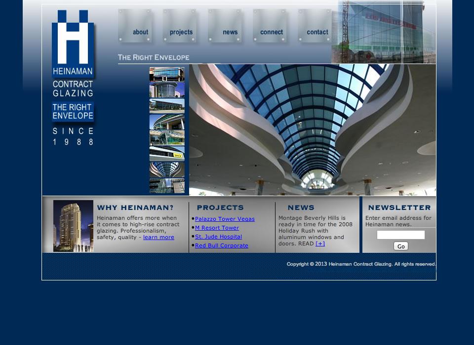 Heinaman.net